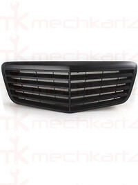 Ford Eco Sport Type 1 Front Grill Black