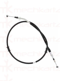 Maruti 800 Accelerator Cable Assembly
