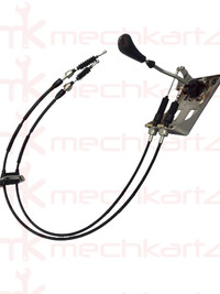 Nissan Micra Gear Shifter Cable Assembly Petrol