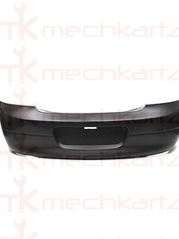 Chevrolet Aveo Type 1 Rear Bumper