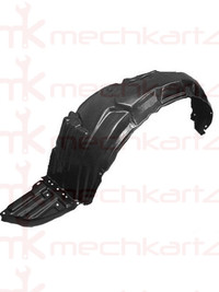 Chevrolet Aveo Type 1 Front Fender Lining LHS