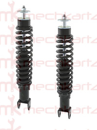 Maruti Suzuki Alto Rear Shock Absorber (Gas)