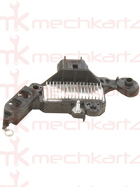 Fiat Palio Regulator