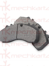 Landrover Discovery IV Rear Brake Pad