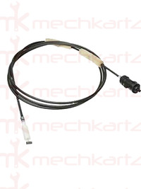 Nissan Sunny Fuel Lid Opener Cable Assembly
