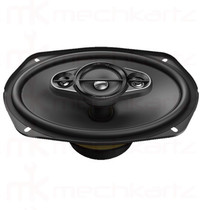 Pioneer TS-A940FH 4-way Oval Deep Bass Speaker 650W with Grill