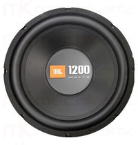 JBL CS Series CS1200WSI 12'' Subwoofer Indian Models