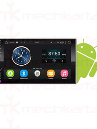 "Nippon Experience NDROID-6R 7"" Android Multimedia Universal Car Stereo"
