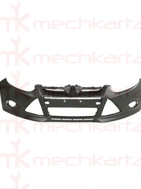 Honda City I Vtec Type 5 Front Bumper With Out Hole