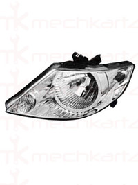 Honda City Type 3 Head Lamp Assembly LHS