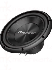 "Pioneer TS-A1200D4 12"" Dual Voice Coil Sub-woofer 1500W New Model"