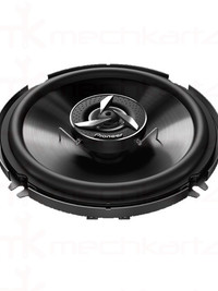 "Pioneer TS-1601IN 6"" Made for India Car Door Speaker 320W"