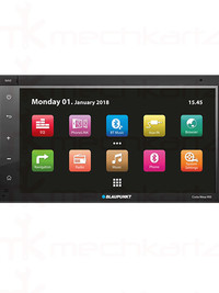 "Blaupunkt Costa Mesa 900 6.75"" Screen Full Android Car Stereo"