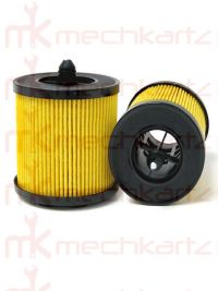 Mitsubishi Pajero New Oil Filter