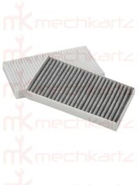 Chevrolet Beat Type- 2 Cabin Filter