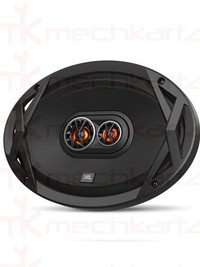 JBL Club Series Club 9630 Oval Speaker International Model