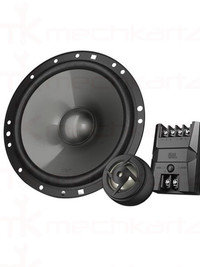 JBL CS Series CS760C Component Speaker International Model
