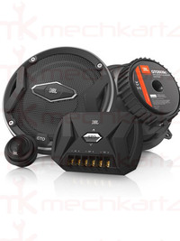 JBL GTO Series GTO 509C Component Speaker International Model