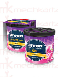 Areon Gel Lilac Car Air Perfume Air Freshener