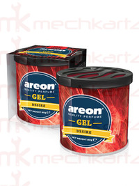 Areon Gel Desire Car Air Perfume Air Freshener