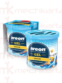 Areon Gel Dream Car Air Perfume Air Freshener