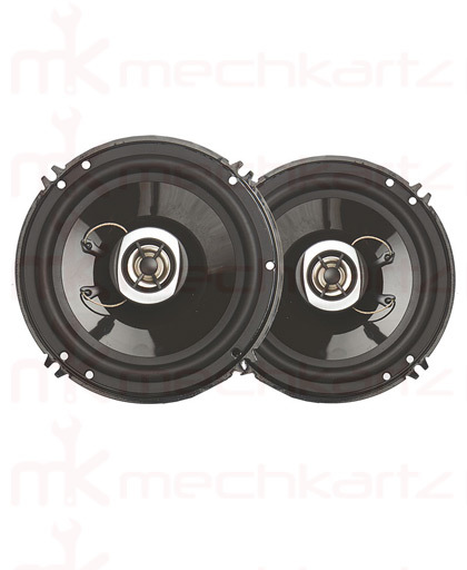 Blaupunkt Pure Coaxial 66.2 6 inch Speaker Without Grill