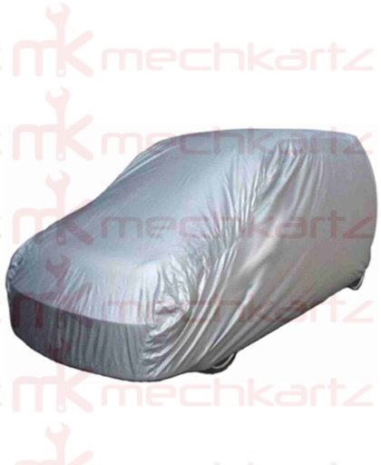 Fiat Linea Body Cover Parker (Blue)